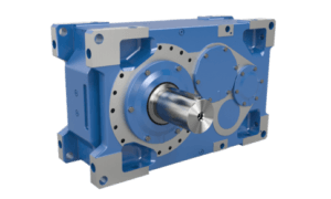 Maxxdrive Helical Inline Industrial Gear Unit
